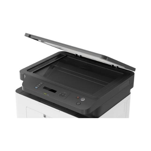 Print HP LaserJet 135W Black