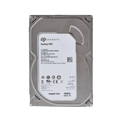 Seagate 1TB Desktop HDD