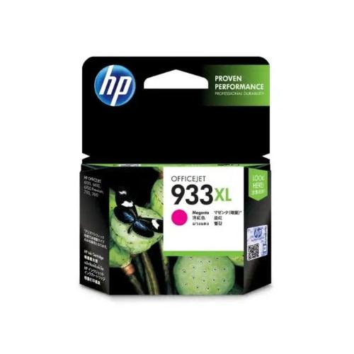HP 933XL Magenta Officejet