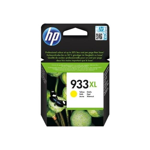 HP 933XL Yellow Officejet