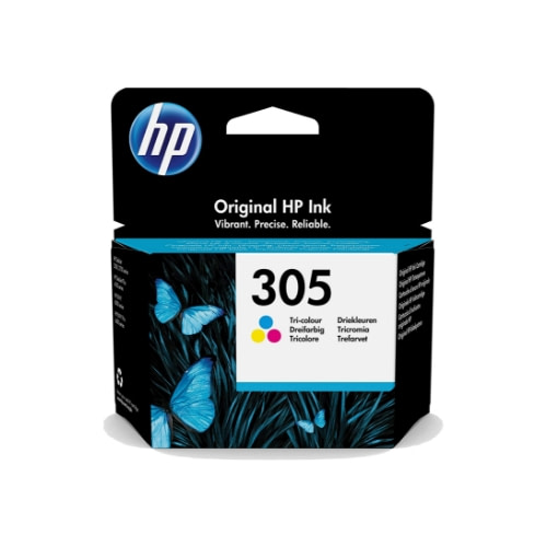 HP 305 INK COLOR