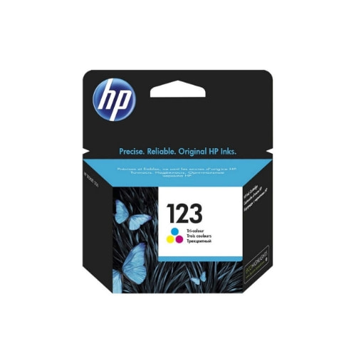 HP Ink Cartridge 123
