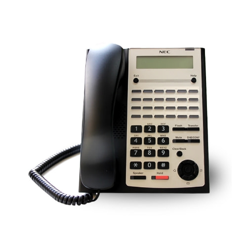 NEC IP4WW-24TXH-A-TELEPHONE