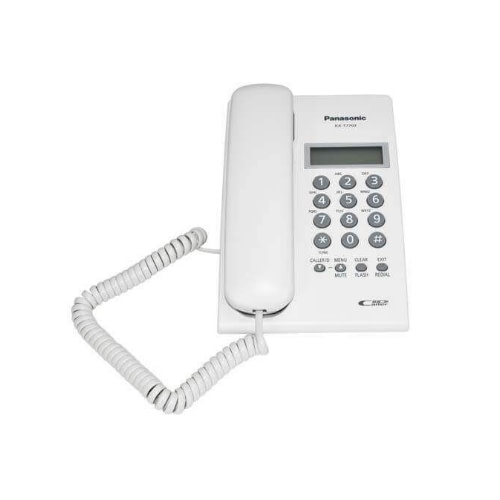 PANASONIC SUB TELEPHONE KX
