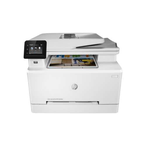 PRINTER HP Color LaserJet